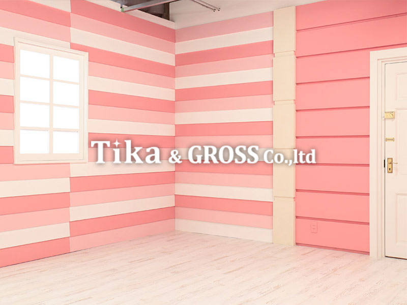 Tika & Gross